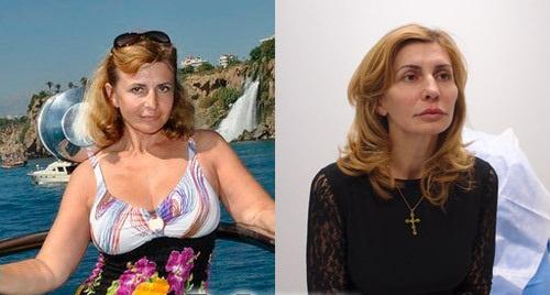 дом 2 до и после похудения