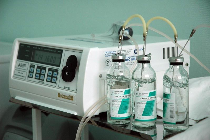 Что такое озонотерапия в домашних условиях 233