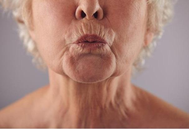 Тест: как изменится пероральная зона с возрастом