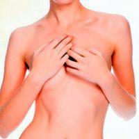 Как накачать грудь чтобы увеличить размер