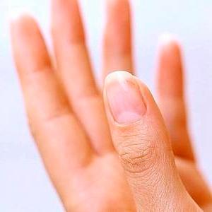 Грибковые заболевания рук и ног